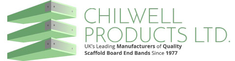 Scaffold End Bands - Chilwell Products Ltd